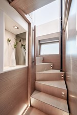 FD75 (New Boat Spec)  18 Stairwell to Guest Rooms