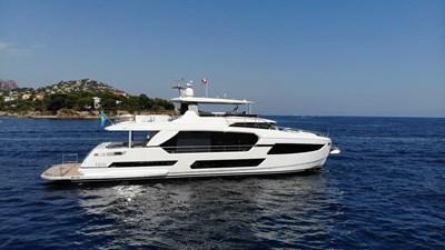 FD75 (New Boat Spec)  32 Exterior