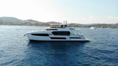 FD75 (New Boat Spec)  35 Exterior