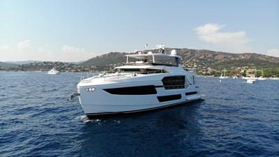 FD75 (New Boat Spec)  36 Exterior