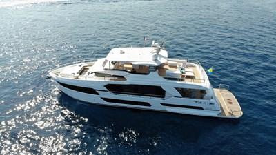 FD75 (New Boat Spec)  39 Exterior