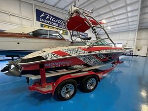 2003 19' Monterey LS 190 MG 9 EEF918FD-26D8-402C-8574-9C6AB2E14D74