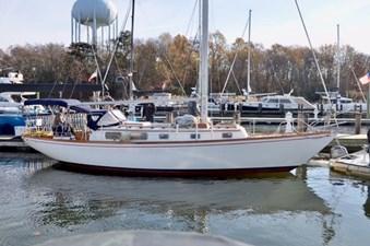 Bristol 40 - Agape - 1a