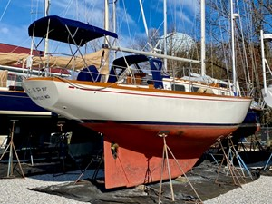 Bristol 40 - Agape - 65