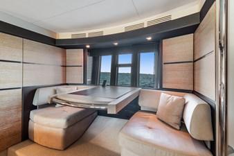 Master Stateroom Lounge