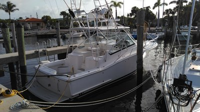 2_Listing for 2007 34' Luhrs 31 Open