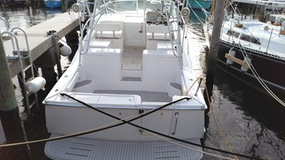 3_Listing for 2007 34' Luhrs 31 Open