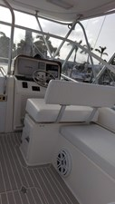8_Listing for 2007 34' Luhrs 31 Open