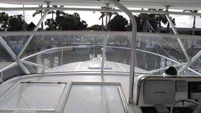 11_Listing for 2007 34' Luhrs 31 Open