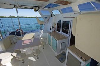 Far Sight 7 Far Sight 2014 ROYAL CAPE CATAMARANS Majestic Catamaran Yacht MLS #268929 7
