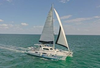 Far Sight 53 Royal Cape Majestic 2014