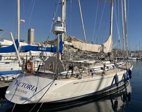 VICTORIA 236 swan-60-103