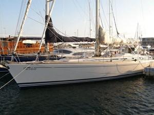 VICTORIA 238 swan-60-105