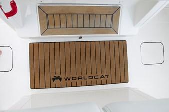 World Cat 280CC-X 53 G41F2628