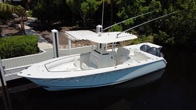 No Name 29 Sea Hunt 268963