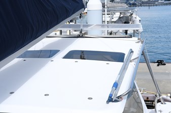 Solarpanels Gemini Legacy Catamaran For Sale YACHTMANN.COM
