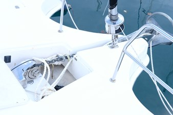 Windlass - Gemini Legacy Catamaran For Sale YACHTMANN.COM
