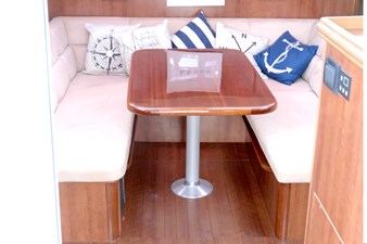 interior1 Gemini Legacy Catamaran For Sale YACHTMANN.COM