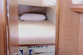 MOONFLEET 42 bed1