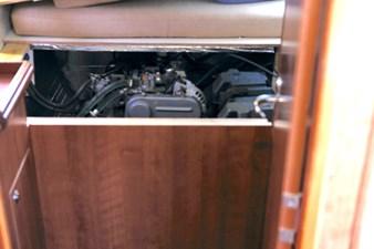 MOONFLEET 66 engine