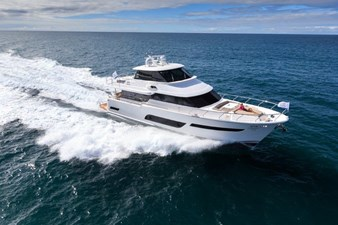 V72 (New Boat Spec)  0 Exterior