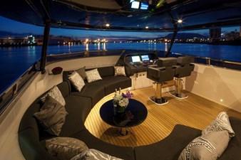 V72 (New Boat Spec)  4 Open Flybridge