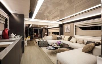 V72 (New Boat Spec)  6 Main Salon