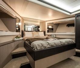 V72 (New Boat Spec)  8 Bow VIP
