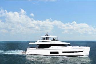 V68 (New Boat Spec)  0 Exterior