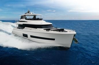 V68 (New Boat Spec)  1 Exterior II