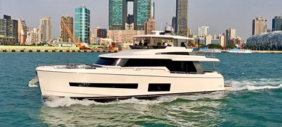 V68 (New Boat Spec)  3 Exterior IV