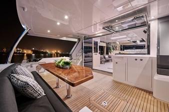 V68 (New Boat Spec)  5 Aft Deck
