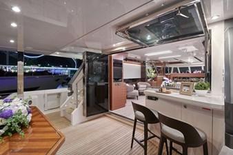 V68 (New Boat Spec)  28 Aft Deck