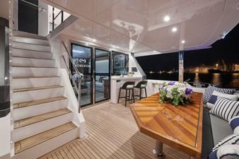 V68 (New Boat Spec)  29 Aft Deck