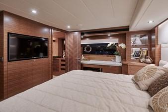 V68 (New Boat Spec)  37 Master Stateroom