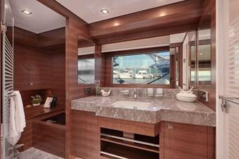V68 (New Boat Spec)  38 Master Bath