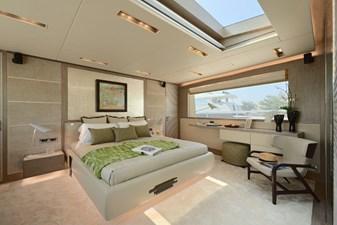RP120 (New Boat Spec)  16 Master Stateroom