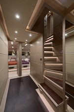 RP120 (New Boat Spec)  26 Guest Stairwell