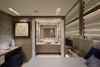 RP120 (New Boat Spec)  29 Port VIP Stateroom