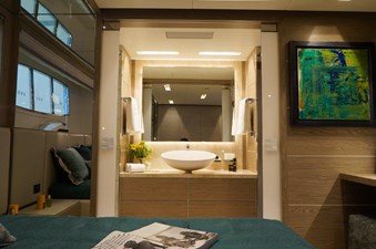 RP120 (New Boat Spec)  34 Stbd VIP Stateroom