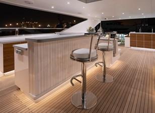 RP120 (New Boat Spec)  53 Flybridge