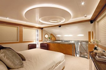 RP120 (New Boat Spec)  65 Master Stateroom