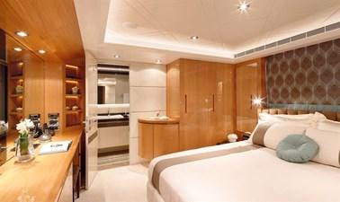 RP120 (New Boat Spec)  68 Port VIP Stateroom