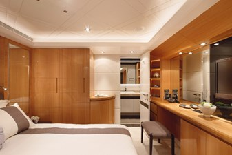 RP120 (New Boat Spec)  69 Stbd VIP Stateroom