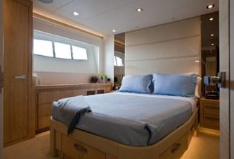 Port VIP Stateroom