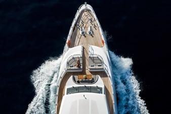 Altavita 3 4. Foredeck Cruising