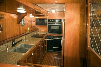 Altair 22 Galley