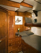 Altair 23 Guest Stateroom 2