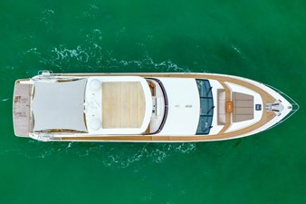 Princess 85 1 Princess 85 2009 PRINCESS YACHTS  Motor Yacht Yacht MLS #269046 1