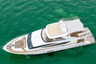 Princess 85 3 Princess 85 2009 PRINCESS YACHTS  Motor Yacht Yacht MLS #269046 3